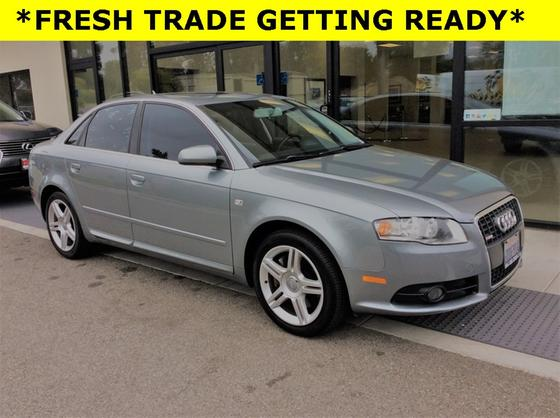 2008 Audi A4 2.0 T:6 car images available