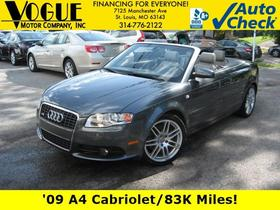 2009 Audi A4 2.0 T:24 car images available