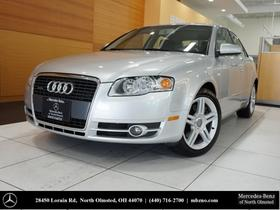 2007 Audi A4 2.0 T:24 car images available