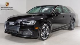 2017 Audi A4 2.0 T:21 car images available
