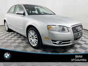 2006 Audi A4 2.0 T:24 car images available