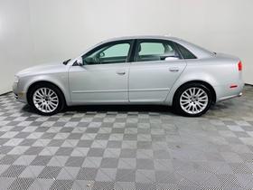 2006 Audi A4 2.0 T