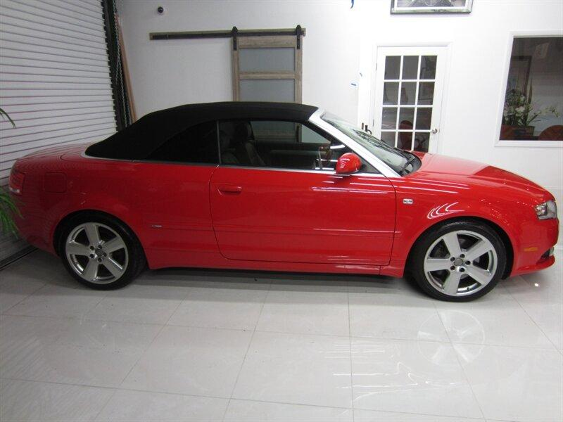 2009 Audi A4 2.0 T:5 car images available
