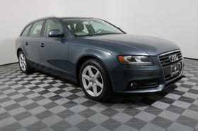 2009 Audi A4 2.0T Avant:24 car images available