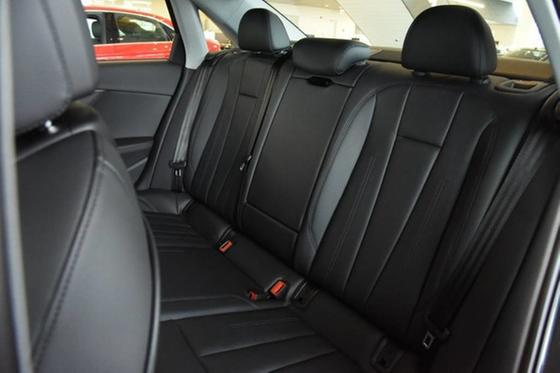 2019 Audi A4 2.0T Premium Plus