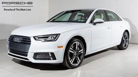2018 Audi A4 2.0T Premium Plus:22 car images available