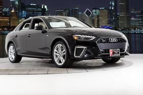 2020 Audi A4 2.0T Premium Plus:24 car images available