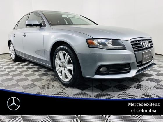 2011 Audi A4 2.0T Premium Plus:24 car images available