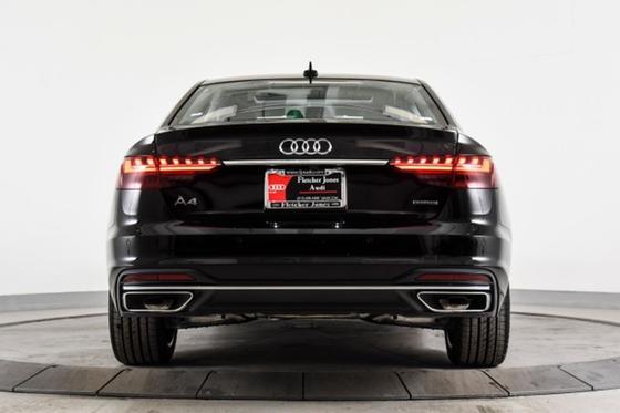 2021 Audi A4 2.0T Premium Plus