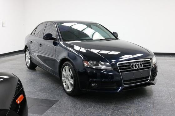 2009 Audi A4 2.0T Premium:24 car images available