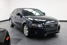 2009 Audi A4 2.0T Premium:24 car images available