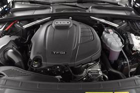 2019 Audi A4 2.0T Premium