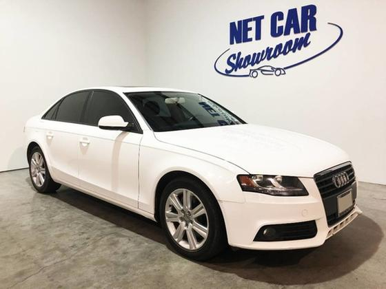2011 Audi A4 2.0T Premium:24 car images available
