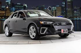 2020 Audi A4 2.0T Premium:24 car images available