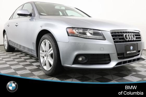 2011 Audi A4 2.0T Premium:24 car images available