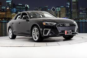 2020 Audi A4 2.0T Prestige:24 car images available