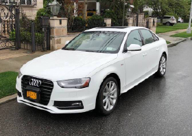 2014 Audi A4 2.0T Quattro S-Line:6 car images available