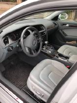 2014 Audi A4 2.0T Quattro S-Line