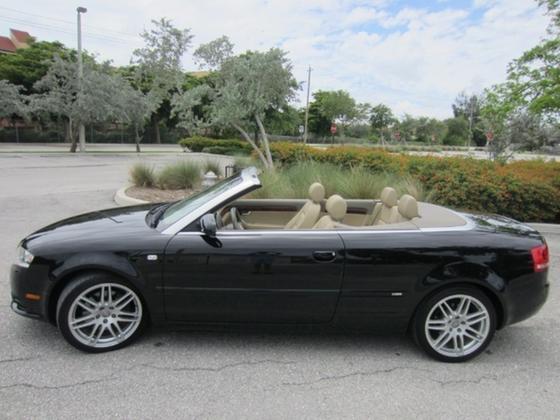 2009 Audi A4 2.0T Quattro:23 car images available