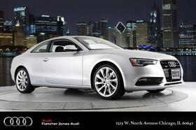 2014 Audi A5 :24 car images available