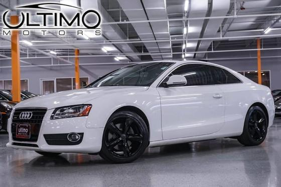2009 Audi A5 :24 car images available