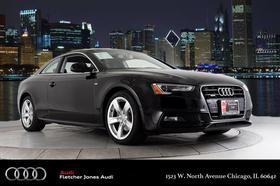 2015 Audi A5 :24 car images available