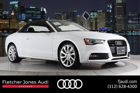 2016 Audi A5 :24 car images available