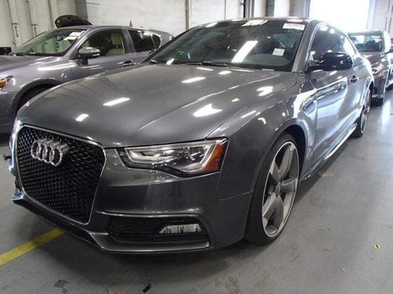 2014 Audi A5 :3 car images available