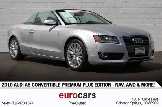2010 Audi A5 :24 car images available