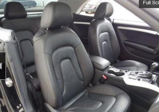 2010 Audi A5 2.0T Premium Plus