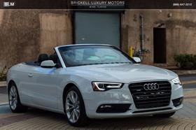 2014 Audi A5 2.0T Premium Plus:24 car images available
