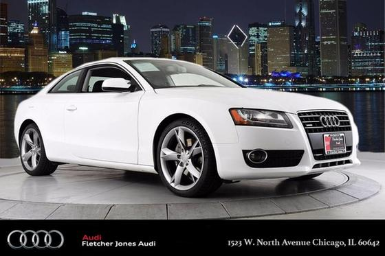 2012 Audi A5 2.0T Premium Plus:24 car images available