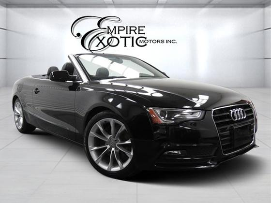 2013 Audi A5 2.0T Premium Plus:24 car images available