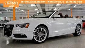 2013 Audi A5 2.0T Premium Plus:24 car images available