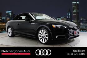 2018 Audi A5 2.0T Premium Plus:24 car images available