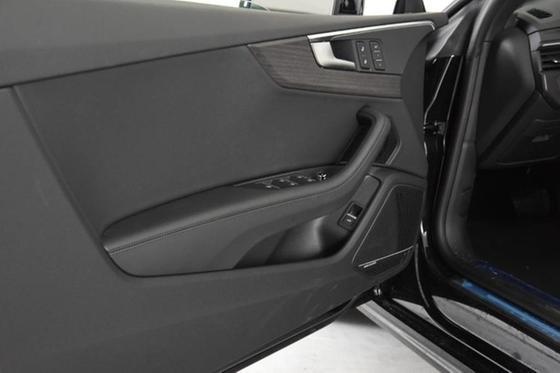 2019 Audi A5 2.0T Premium Plus