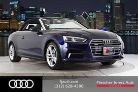 2019 Audi A5 2.0T Premium Plus : Car has generic photo