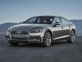 2018 Audi A5 2.0T Premium Plus : Car has generic photo