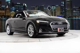 2020 Audi A5 2.0T Premium Plus:24 car images available