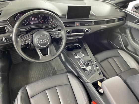 2018 Audi A5 2.0T Premium Plus