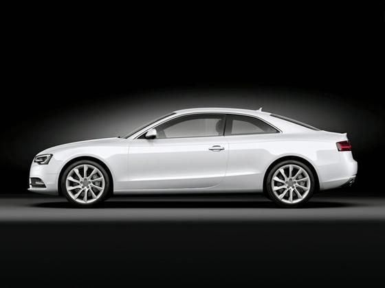 2014 Audi A5 2.0T Premium Plus : Car has generic photo