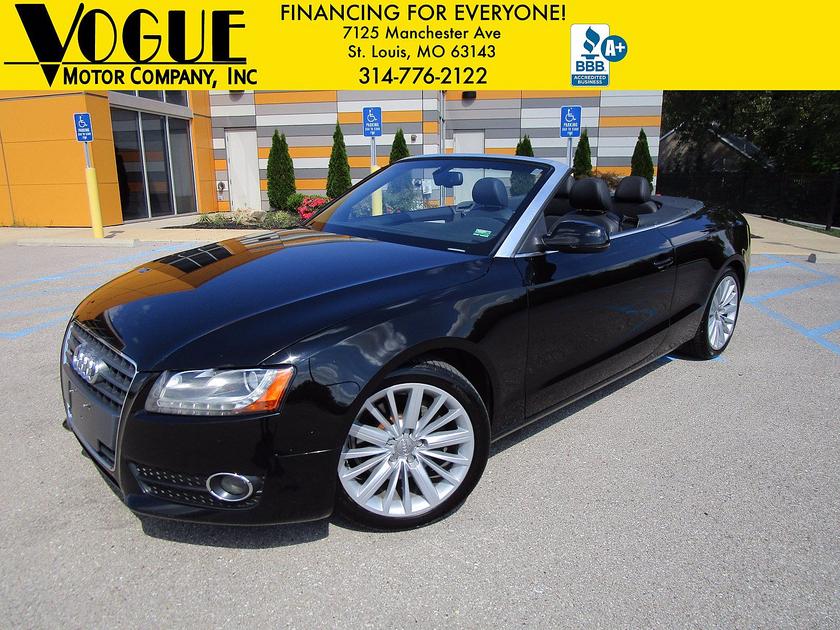 2011 Audi A5 2.0T Premium Plus:24 car images available