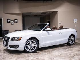 2010 Audi A5 2.0T Prestige:24 car images available