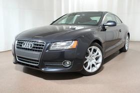 2012 Audi A5 2.0T Prestige:20 car images available