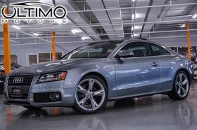 2011 Audi A5 2.0T Prestige:24 car images available