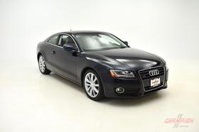 2010 Audi A5 2.0T Prestige:24 car images available