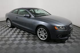 2012 Audi A5 2.0T Prestige:24 car images available