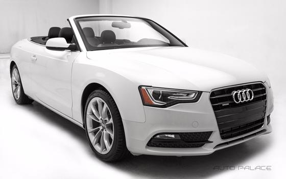 2014 Audi A5 2.0T Quattro Premium Plus:24 car images available