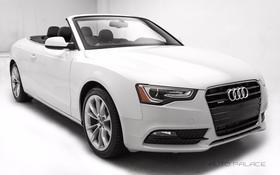 2014 Audi A5 2.0T Quattro Premium Plus:24 car images available
