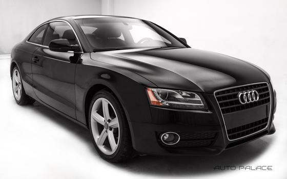 2010 Audi A5 2.0T Quattro Premium Plus:24 car images available